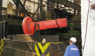 Ke dnu nás stáhly platby sesterské firmě, říká šéfka odborů Pilsen Steel Ivanka Smolková