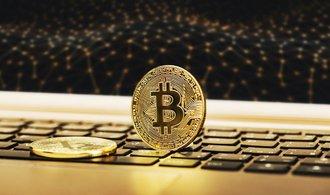 Glosa Jana Vávry: Bitcoin a zkouška otrlosti