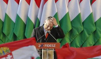 Komise poslala Maďarsko kvůli jeho azylové politice k Evropskému soudu