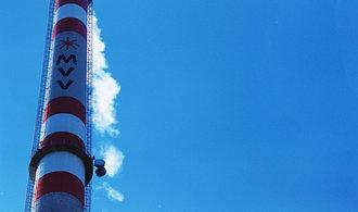 Teplárenská skupina MVV Energie chystá investice za půl miliardy korun