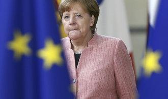 Merkelová a Peňa Nieto ocenili obchodní dohodu Evropské unie s Mexikem