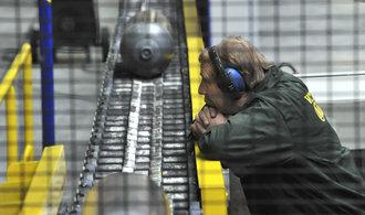 Sociální správa obstavila účet Vítkovice Heavy Machinery