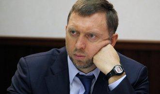 Ruský oligarcha žaluje lídra tamních komunistů