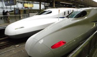 Železniční velmoc chystá modernizaci. Japonsko představí nové šinkanzeny