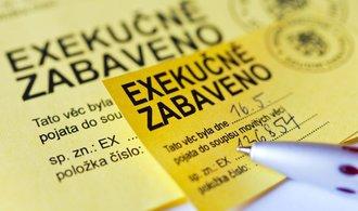 Sněmovna odmítla zmírnění podmínek pro osobní bankrot