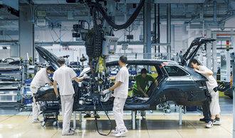 Volkswagen přesune do českých Kvasin výrobu vozů Passat