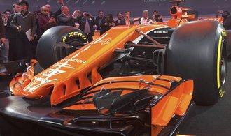 OBRAZEM: Nová éra F1. Širší pneumatiky, oranžový McLaren a byznys za 40 miliard bez Ecclestona