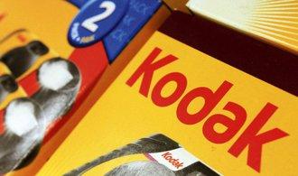 Kodak se vrac� s klasick�m filmem, pl�nuje vstoupit na indick� trh