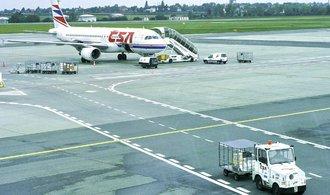 Příprava nové přistávací dráhy na Letišti Václava Havla může pokračovat, rozhodl soud
