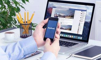 Facebook plánuje vlastní videoslužbu, chce konkurovat Netflixu i televizím