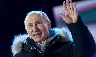 Rusko ani nepřipustilo konkurenci pro Putina, kritizuje tamní volby OBSE