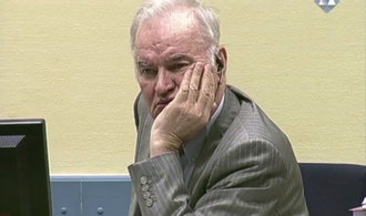Ať dostane Mladič doživotí, navrhuje žalobce tribunálu pro bývalou Jugoslávii