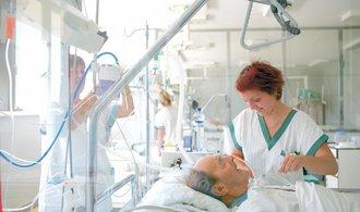 Česko dává do zdravotnictví méně peněz než vyspělé státy