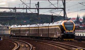 Leo Express chce posílat vlaky na Ukrajinu, čeká na povolení polských úřadů
