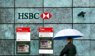HSBC se po deseti letech vrací na trh spotřebitelských úvěrů v USA