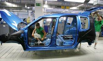 Škoda Auto pokořila svůj rekord, pomohla jí hlavně Čína