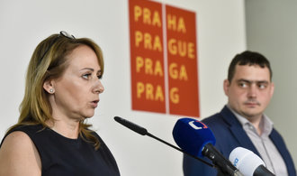 Trojkoalice porušila koaliční smlouvu, řekla Krnáčová. ANO projedná vypovězení spolupráce