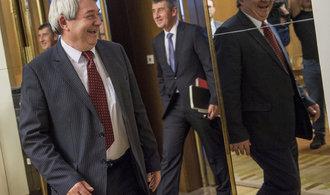 ANO, SPD a KSČM ovládnou klíčové výbory. Jsou slyšet výhrady