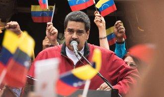 Jihoamerické státy zavírají dveře Venezuelcům