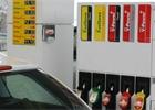 Kosočtverec, kolečko, čtverec: Nové symboly u čerpacích stanic