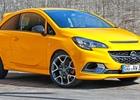 Opel Corsa GSi má českou cenu. Jednu z nejnižších v rámci rychlých hatchbacků