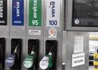Benzina končí s Naturalem. Na stojanech ho nahradí Efecta