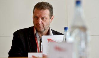 Imunitní výbor nedoporučil vydat komunistu Ondráčka k trestnímu stíhání