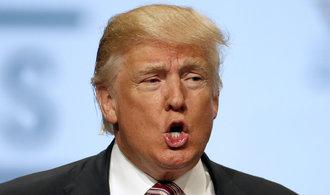 Američtí senátoři vyzvali Trumpa, aby zachoval tlak na Moskvu