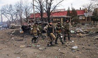 Skupina G7 Rusku připomněla povinnost plnit dohody z Minsku, hrozí přísnějšími sankcemi