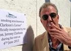 Jeremy Clarkson otevřeně: Co si myslí o elektroautech? A co řekl o natáčení?