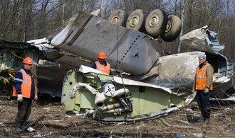 Poláci vyzývají Putina, aby převzal odpovědnost za tragédii u Smolenska