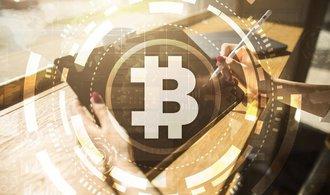 Zápisník Jana Vávry: Slevy na bitcoin