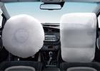 Airbag zachraňuje životy již 45 let. Víte, jaké druhy existují?