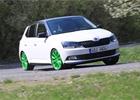 TEST Škoda Fabia edition R5: Lehká ochutnávka možností