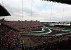 ŽIVĚ: Závod šampionů. V akci budou i jezdci F1