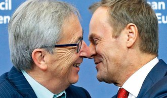 Komentář Lukáše Kovandy: Dožije se EU sedmdesátky?