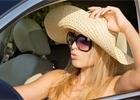 Jak přežít vedro v autě? Tyto základní rady byste měli určitě znát