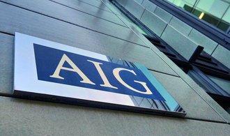 Poji��ovna AIG odch�z� z �eska, jej� tuzemsk� aktivity koupil kanadsk� �Warren Buffett�
