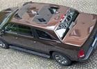 Maybach už nemusí vyrábět své SUV. Stačí vám pick-up Ram upravený v Itálii