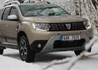 Test Dacia Duster II dCi 110 4x4: Pouze pro silnici je jí škoda