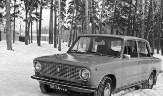 Wankelův motor na sovětský způsob: Speciální lady používala hlavně tajná služba