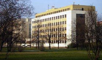 Zrušení stíhání šesti lidí v kauze veřejných zakázek ministerstva vnitra