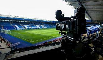 Většina klubů v anglické Premier League by vydělala i s prázdnými stadiony, tvrdí studie