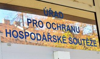 Antimonopolní úřad řeší vstup DRFG do firmy Chytrý Honza