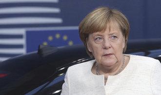 Merkelová: Summit ASEM je signálem podpory volného obchodu