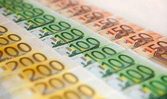 Německo na pomoci Řecku vydělalo miliardy eur