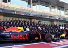 Práce v týmu formule 1. Sen mnoha fanoušků motorsportu