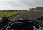 Lahůdka: Sonoma Raceway očima jezdce