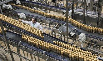 Prazdroj v Nošovicích postaví novou plnící linku za více než půl miliardy