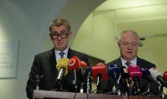 Komentář Martina Čabana: Dobrá zpráva. Máme ostudu